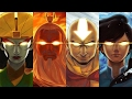 Download Video Download Top 50 Strongest Avatar The Last Airbender & Legend of Korra Characters 安昂 柯拉 [Series Finale] 3GP MP4 FLV