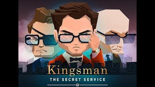 kingsman the secret service hack unlimited money experience and badge