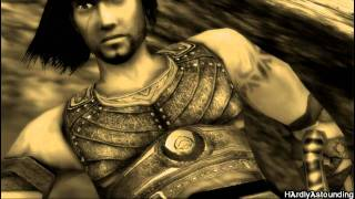 Prince of Persia [Warrior Within] Part 16 - Final Boss (Dahaka)