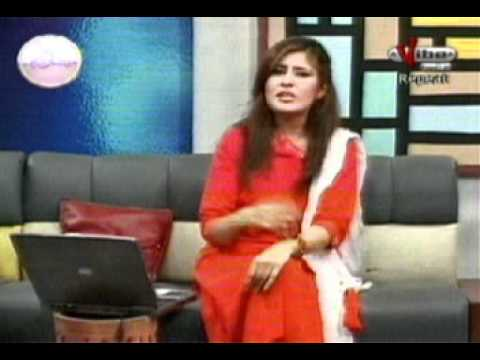 Dr. Bilqis part 1 on Vibe TV 15 Aug 2011.MPG