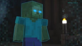 Minecraft: Story Mode - Episode 7 - I Am A Zombie (32)