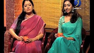 JEEVAN TV PULARKALAM WITH  URMILA UNNI && UTTHARA UNNI..WATCH NOW