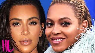 Kim Kardashian & Beyonce: MTV VMAS 2016 Best Dressed