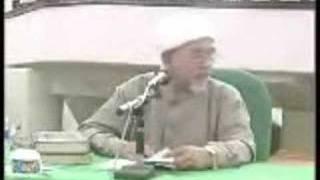 Tuan Guru Hj Abdul Hadi Awang - Allah Maha Adil (3/3)
