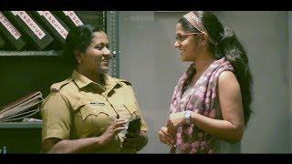 ഇത് ചുമ്മാ വെറുതേ മടുപ്പാ, ഒന്നും നടക്കുന്നില്ലന്നേ   Aparna Balamurali   Malayalam Comedy Movies