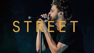 J.cole type beat - Street l Accent beats