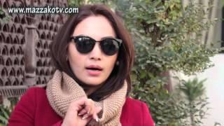 An Exclusive Interview with Nandita KC (मज्जाको गफगाफ)