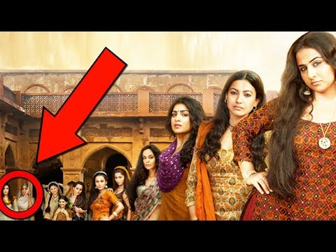 Begum Jaan trailer breakdown | Major changes they have done while remaking Rajkahini-Bengali movie