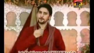 Batao main k kiya hussain hay   Farhan Ali   2011