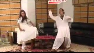 PASHTO NEW SONG 2010 BY SAHER MALIK AND JAHANGIR KHAN