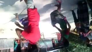 Jamoj Salader Dance (माরুফ आकन-पलास आकन)-2