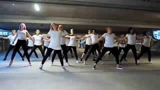 Alors On Dance - DANZE WRKOUT by MOVEMINT
