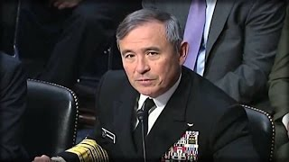 WARNING: THIS ADMIRAL JUST TOLD TRUMP WHICH US STATE NORTH KOREA COULD STRIKE 'TODAY'
