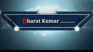 Bharat Kumar with Nick_Jonas_-_Find_You makeing video mp4