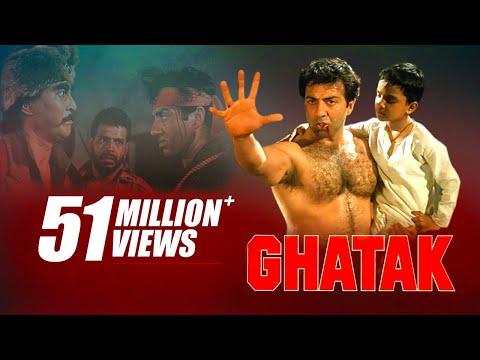 Xxx Mp4 Most Iconic Fighting Scene Ghatak Sunny Deol Danny Denzongpa HD 3gp Sex