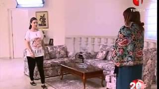 مريم بن حسين تشارك في مسلسل ناعورة الهواء  2015 كواليس تصوير الجزء الثاني من مسلسل ناعور الهواء