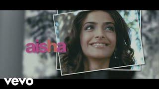 By The Way - Aisha | Sonam Kapoor