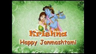 Happy Sri Krishna Janmashtami | Krishnashtami Special video