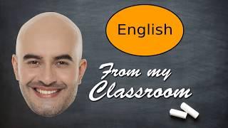 English From My ClassRoom:  Beach vs Bitch