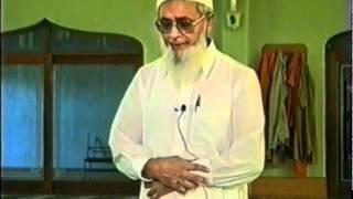 Islamic Practicals - Lesson 7 - Method of performing eid salah