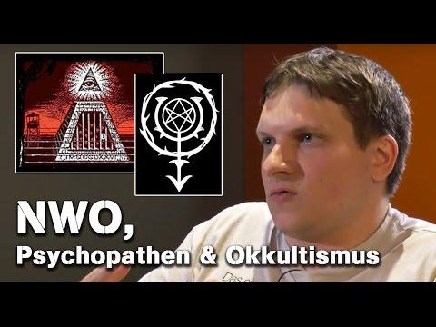 NWO Psychopathen & Okkultismus Tilman Knechtel im NuoViso Talk