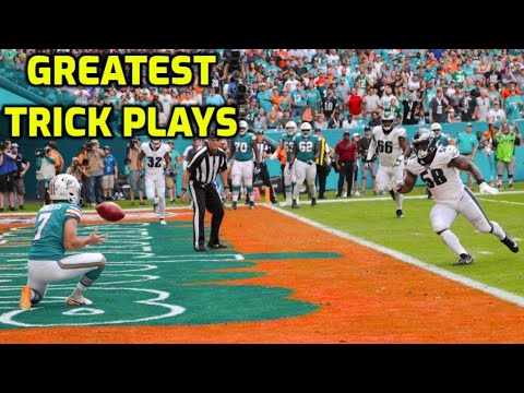 Sports Tricks That Will Blow Your Mind Greatest Trick Plays