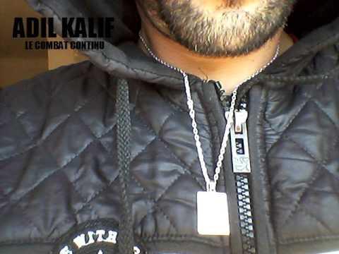 AK // Freestyle Rap // 37-64FLOW // omega prod // Adil Kalif