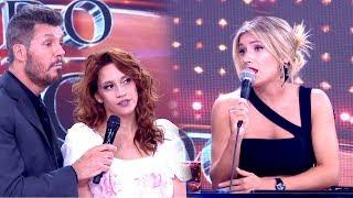 Yasmín ex de Nicolás Cabré se enfrentó con Laurita Fernández tras ser echada de una obra
