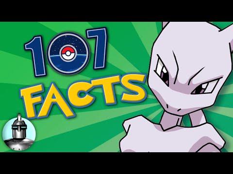 107 Pokémon Go Facts | The