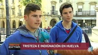 Este sábado 19 de marzo podría desaparecer el Recreativo de Huelva