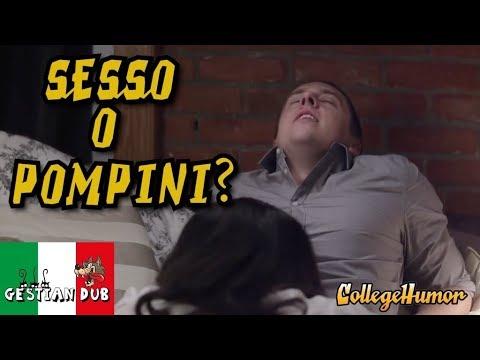 Xxx Mp4 SESSO O POMPINI QUESTO VIDEO TI FARA APRIRE GLI OCCHI CollegeHumorITA GestianDub 3gp Sex