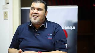 وشوشة |أحمد فتحى يتحدث عن سبب عدم تواجده فى مهرجان الجونة|Washwasha