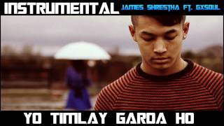 Yo Timlay Garda Ho - INSTRUMENTAL | DOWNLOAD | LYRICS
