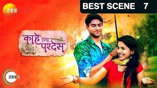 Kahe Diya Pardes - Episode 7 - April 04, 2016 - Best Scene