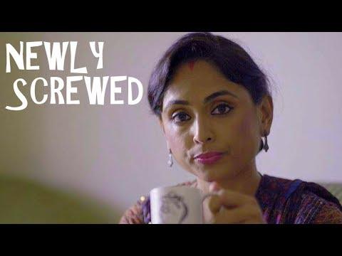 Xxx Mp4 Newly Screwed Ft Sargam Gupta A Wife S Dilemma The Short Cuts 3gp Sex
