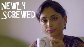Newly Screwed ft. Sargam Gupta | A Wife's Dilemma | The Short Cuts