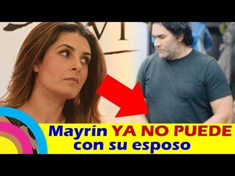 Xxx Mp4 Mayrín Villanueva YA NO PUEDE Con Eduardo Santamarina Por SU SOBREPESO 3gp Sex