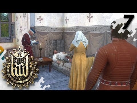 Xxx Mp4 KINGDOM COME DELIVERANCE Hunting EP07 Gameplay 3gp Sex