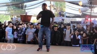 World of Dance | Battlefest | South Pole