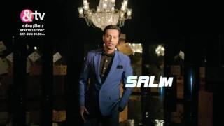 Awaaz Se Bada Na Koi | The Voice India Season 2 | Starts 10th Dec | Sat - Sun, 9 PM