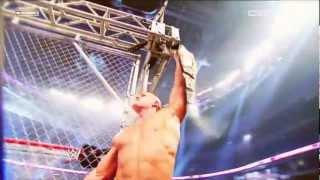 WWE ● Freestyle ● Let It Rock - HD