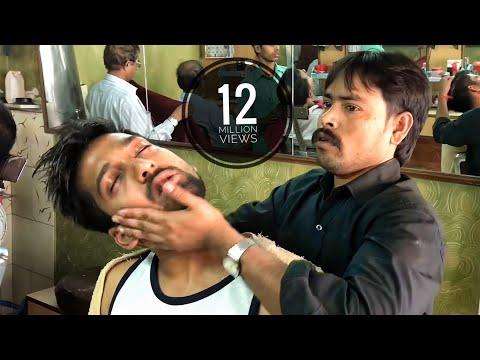 The Great Indian Head Massage Neck Crack Episode 6 ASMR