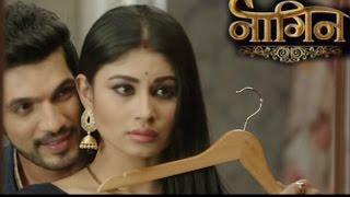 Naagin 14th December 2015 - Shivanya To Take Revenge & Kill Suri