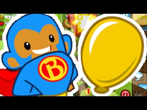 BLOONS TOWER DEFENSE 5 HARDEST BOSS EVER IN BTD5 HISTORY
