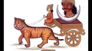 Om Bhram Bhreem Bhraum Sah Rahave Namaha : Chanted 324 Times