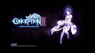 A Piece of Courage [Narika's Theme] (Conception II: Children of Seven Stars OST)