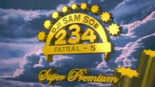 Visuals for Dji Sam Soe
