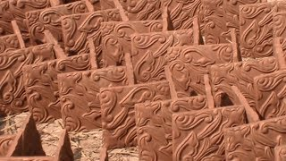 Starting a Business - Clay Roof Tile Making and Starting your Own Business Clay Tiles Manufacturer