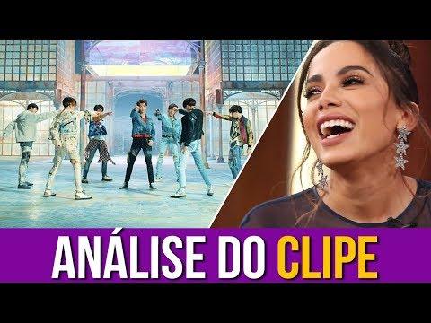 Xxx Mp4 Anitta Analisa Fake Love BTS 3gp Sex