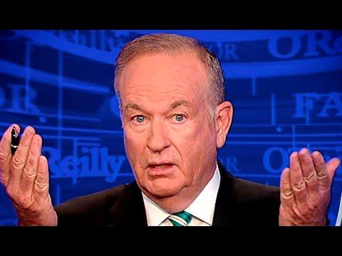 Bill O Reilly Fired